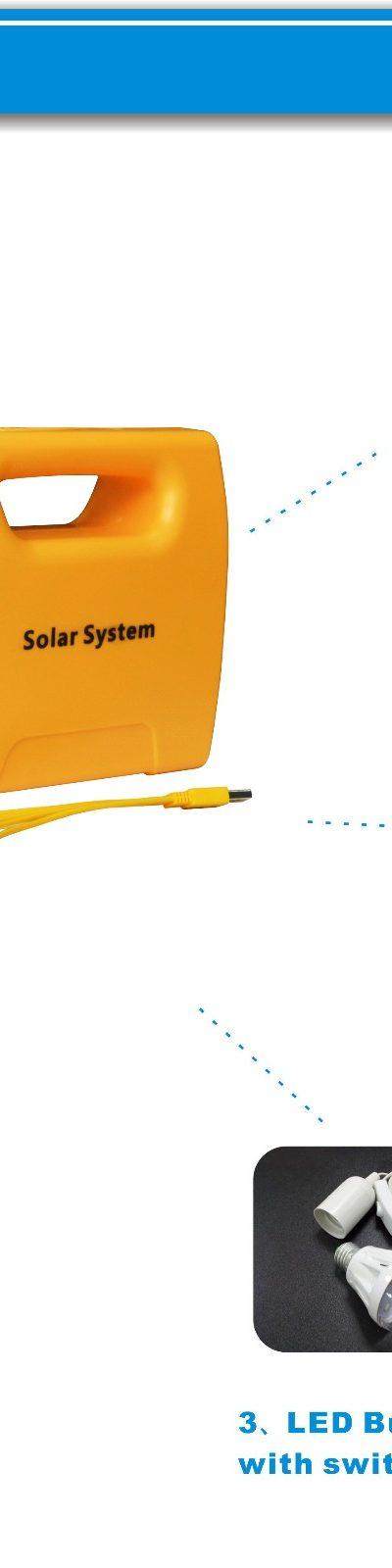 Produk solar panel Jarwinn 10