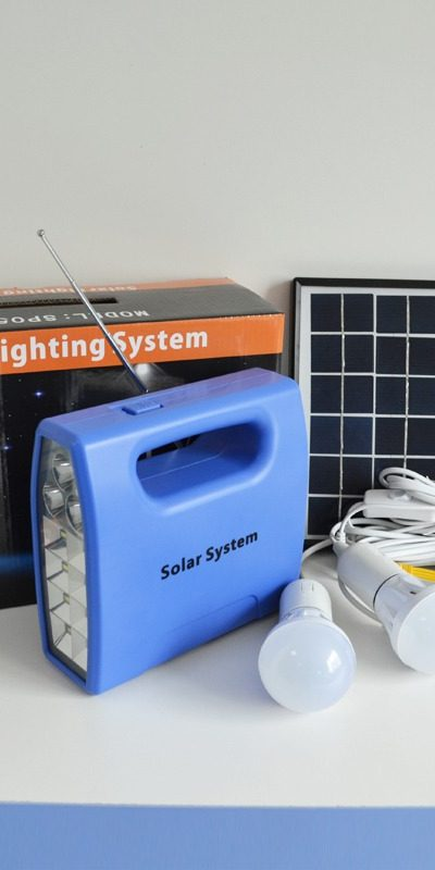 Produk solar panel Jarwinn 11