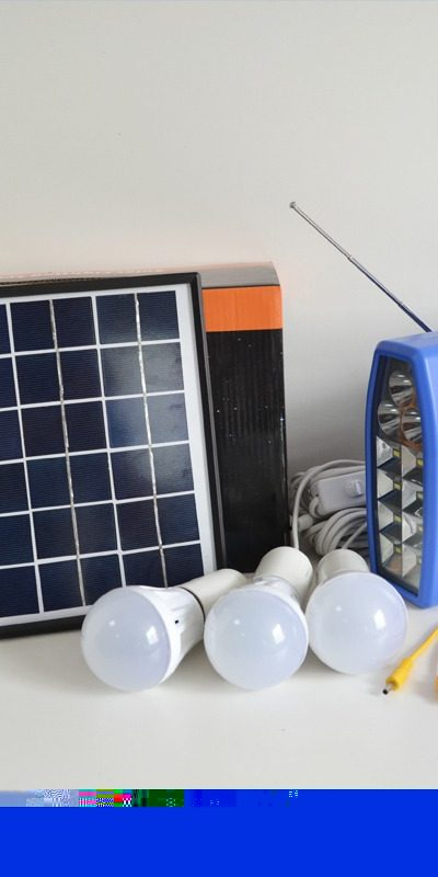 Produk solar panel Jarwinn 12