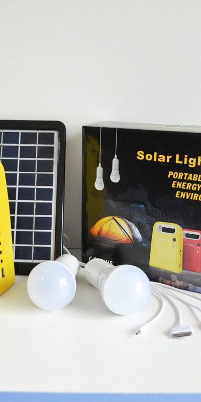 Produk solar panel Jarwinn 17