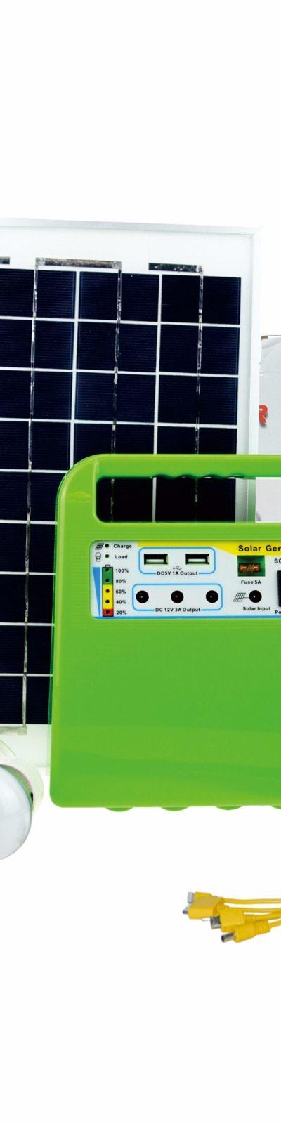 Produk solar panel Jarwinn 24