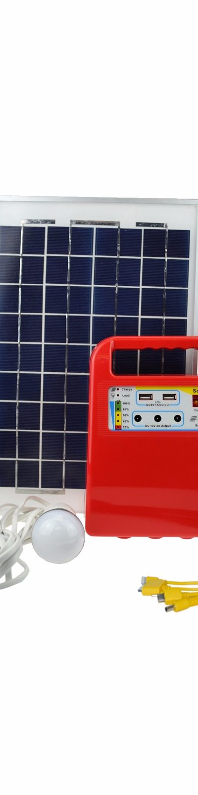 Produk solar panel Jarwinn 27