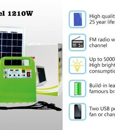 Produk solar panel Jarwinn 28