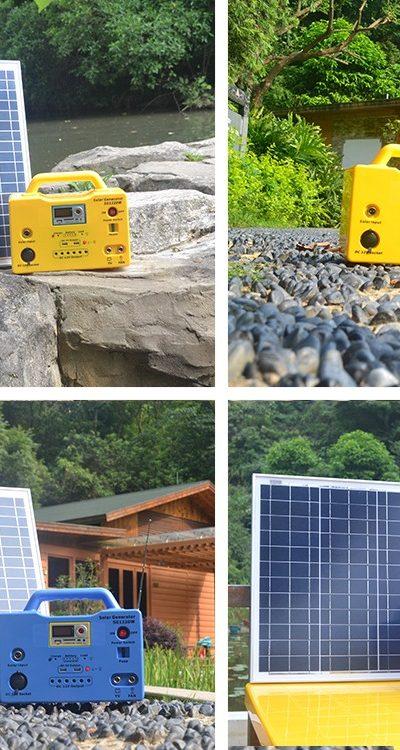 Produk solar panel Jarwinn 30