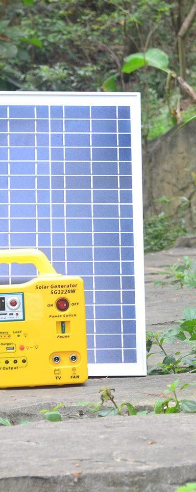 Produk solar panel Jarwinn 31