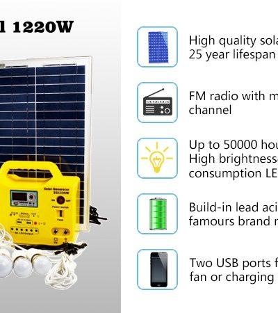 Produk solar panel Jarwinn 37