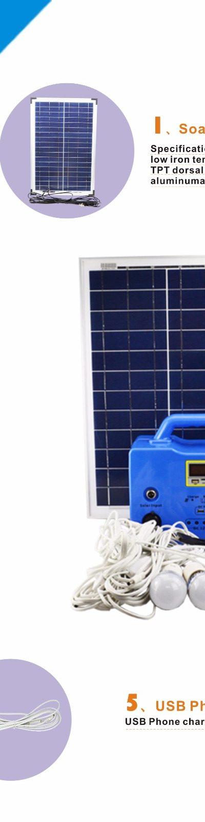 Produk solar panel Jarwinn 38