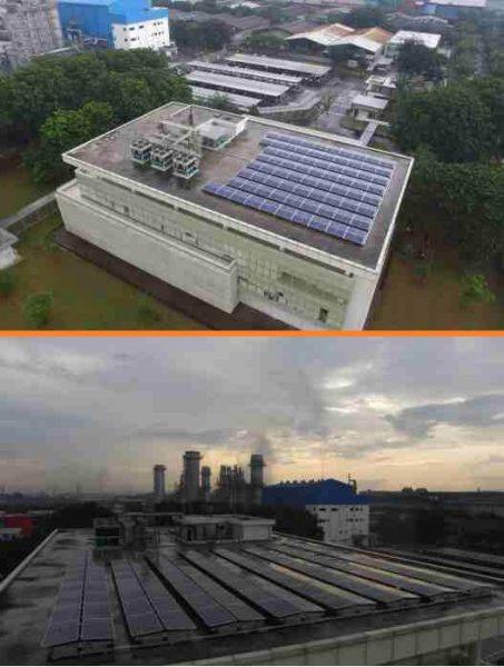 Paket Pasang Panel Surya Sistem On-Grid PLTS Rumah, Kantor, Ruko, Pabrik, Gudang