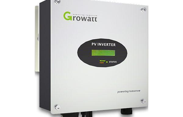 Inverter On-Grid